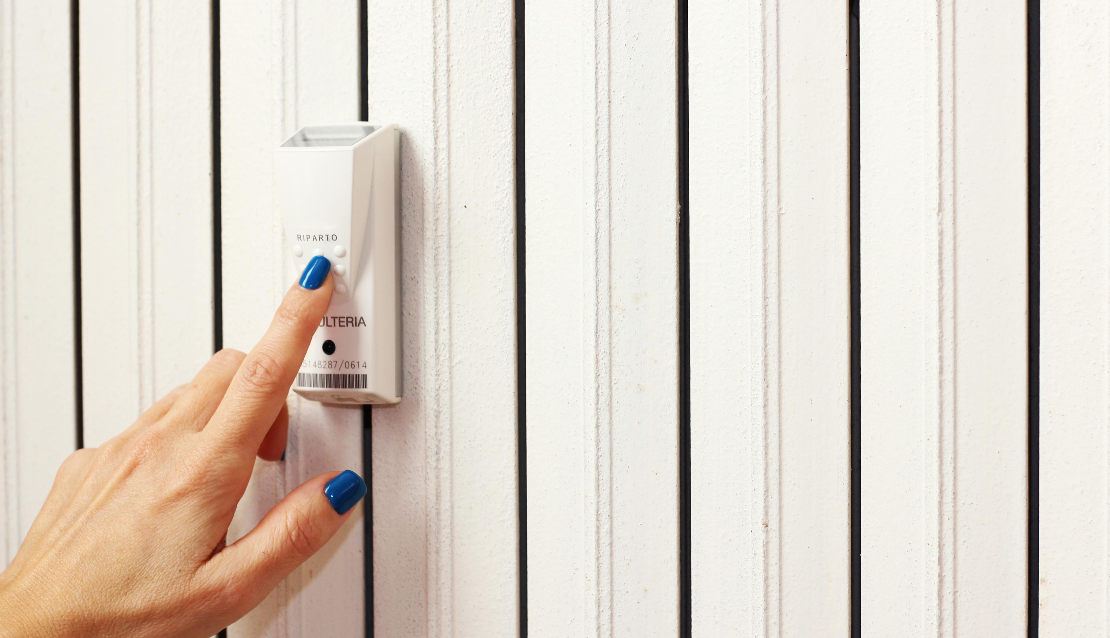 Ripartitori di calore ulteria for Installazione valvole termostatiche