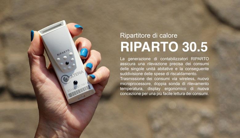 Riparto 30 5 for Ulteria valvole termostatiche